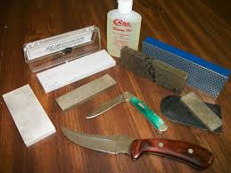 Wilkinson Sword Kitchen Knives History Of Knife Sharpening The Firearms Forum The Buying