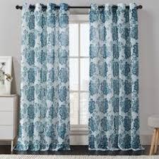 Wayfair Com Curtains Found It At Wayfair Ankara Single Curtain Panel Windows