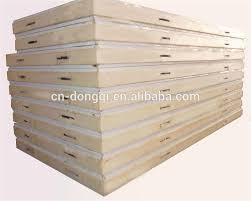 panneau chambre froide prix chambre froide isolation entrepôt sandwich panneau de plancher