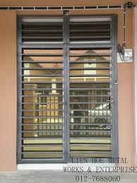 exterior exciting jalousie windows for antique windows design ideas