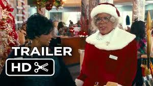 tyler perry u0027s a madea christmas trailer 1 2013 chad michael