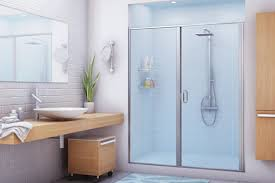 Shower Doors Unlimited Modern Shower And Bath Enclosures By Shodor Home
