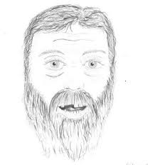 norwich police release sketches of body found in shetucket river