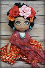 Collectible Home Decor 584 Best Frida Kahlo Dolls Images On Pinterest Frida Kahlo Art
