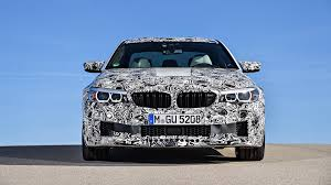 2018 bmw m5 to be revealed in full prior to frankfurt motor show