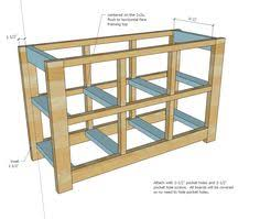 ana white build a bedroom dresser free and easy diy project
