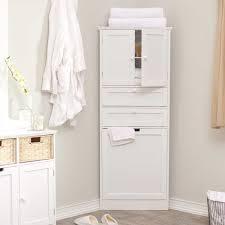 Bathroom Corner Storage Bathroom Corner Storage Complete Ideas Exle