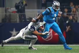 panthers at cowboys on thanksgiving newsday
