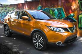 nissan rogue 2017 nissan rogue sport our first impressions digital trends