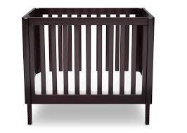 bennington elite mini crib with mattress delta children u0027s products