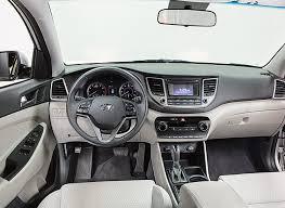 2011 Hyundai Tucson Interior 2016 Hyundai Tucson Transmission Gets A Free Fix Consumer Reports