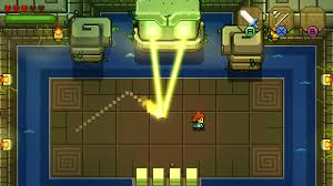 hands on impressions of blossom tales an adventure game inspired