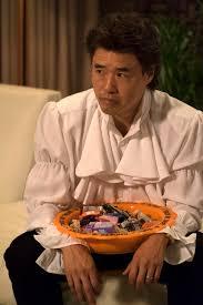 it u0027s a plastic pumpkin louis huang