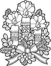 christmas coloring pages google christmas