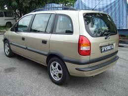 opel zafira 2015 2002 opel zafira pictures 1800cc gasoline ff automatic for sale