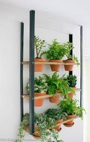 ikea planter hack remodelaholic ikea hyllis hack industrial wall planter