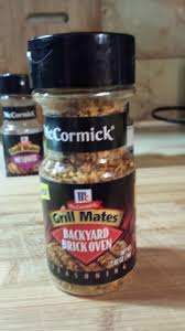 Backyard Seasoning Smoke Fire Spice I Likes That This Site Is About Creating