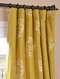 Mustard Curtain 146 Best Window Treatments Images On Pinterest Curtains Window