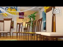 Home Interior Home Parties by Home Party Edition Bonus Feature Clip