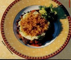 cuisine chilienne recettes recette parmentier de chili