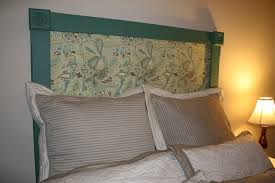 the prices place homemade headboard using what you have so much more complete