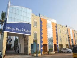 Cottages In Pondicherry Near The Beach by Best Price On Soorya Beach Resort In Pondicherry Reviews