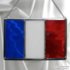 Frenxh Flag Flag Small