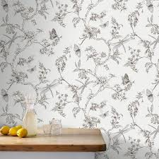 kitchen wallpaper designs kitchen bath wallpaper burke decor