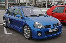 renault turbo for sale clio v6 renault sport wikipedia