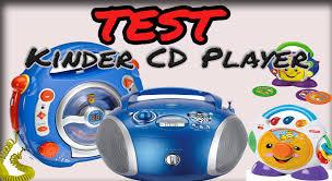 cd player für kinderzimmer test kinder cd player test