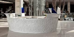 Corian Material Suppliers Reception Counters Corian Dupont United Kingdom