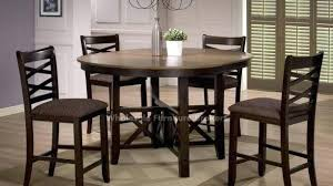 counter height dining table with leaf counter height drop leaf table 5 piece counter height dining pub set