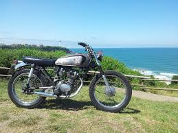 honda cg honda 125 cg motorcycle pinterest honda 125 honda and cafe