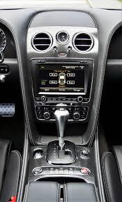 satin black bentley 2017 bentley continental gt v8 road test carcostcanada