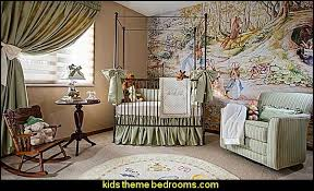 Beatrix Potter Nursery Decor Decorating Theme Bedrooms Maries Manor Beatrix Potter