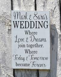 rustic wedding sayings with my whole heart for my whole rustic wedding sign