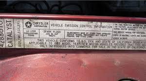 1985 dodge lancer es turbo u2013 junkyard find