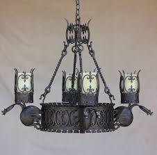 design ideas for gothic chandelier 18835