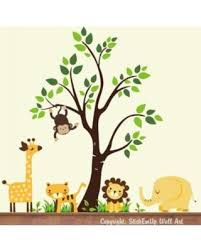 Safari Nursery Wall Decals Here S A Great Deal On Baby Nursery Wall Decals Safari Jungle