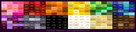 color combination chart you might also like natural project on