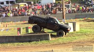 Lifted Dodge Dakota Truck - lifted dodge dakota tough truck racing youtube