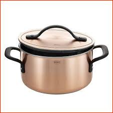 batterie cuisine cuivre batterie de cuisine cuivre professionnelle beautiful marmite