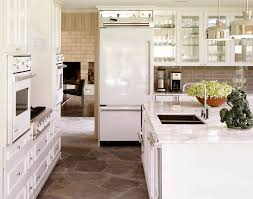 kitchen ideas with white appliances white kitchen ideas to inspire you freshome com