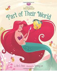 disney princess mermaid disney