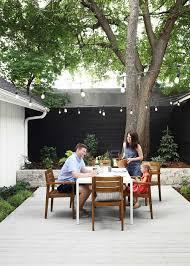 minnesota modern backyard the fauxmartha