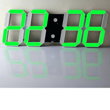 articles with jumbo giant digital atomic wall clock thermometer