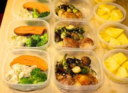 meal planning ideas for a healthy week ali in the valley
