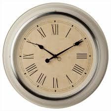 Clock For Bathroom Bathroom Clock Bathroom Refresh With Modern Decor U Pretty Storage