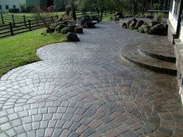 Paver Patio Cost Per Square Foot by Paver Install And Repair