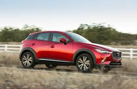 mazda 2016 models 2016 mazda cx 3 gas mileage subcompact suv rated at 31 mpg combined